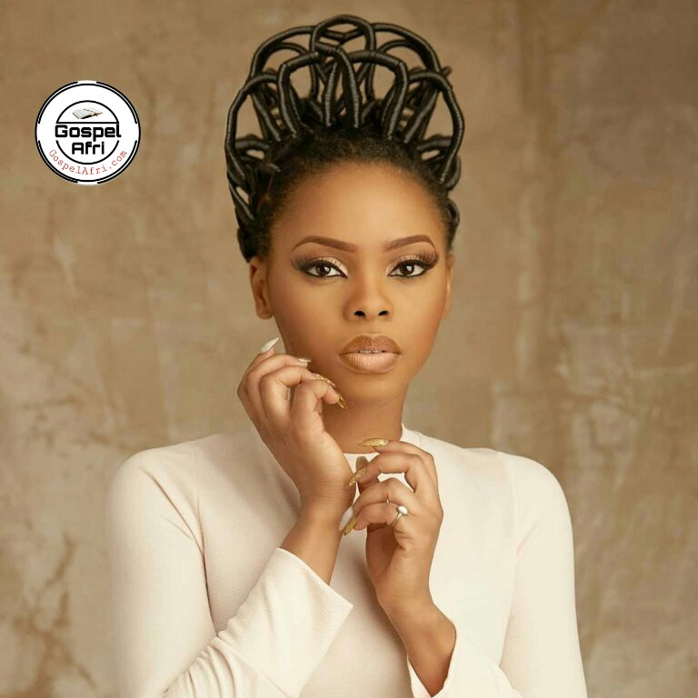 Photo of [MUSIC] Chidinma – Holy | Mp3 + Video Download