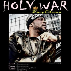 Enny Okosun Holy War | Mp3 Download