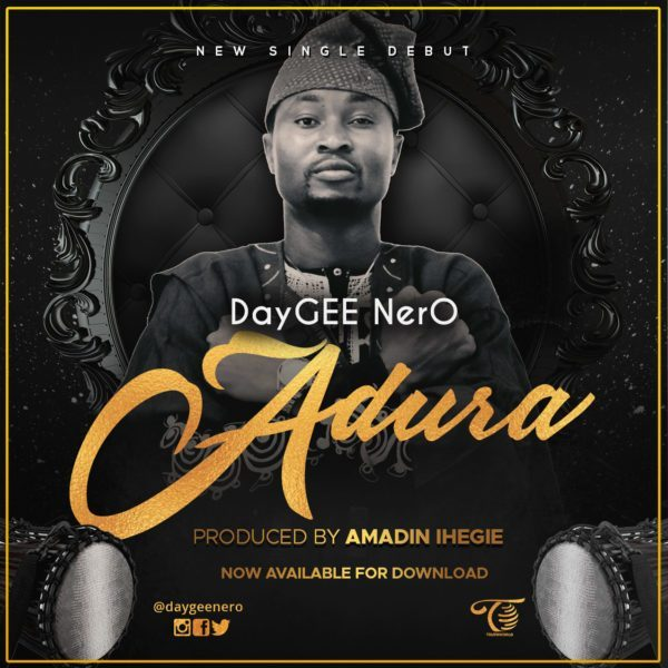 Photo of DOWNLOAD Music: Daygee Nero – Adura