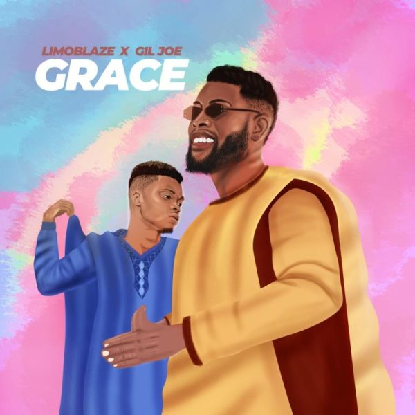 Photo of DOWNLOAD Music: Limoblaze Ft. Gil Joe – Grace