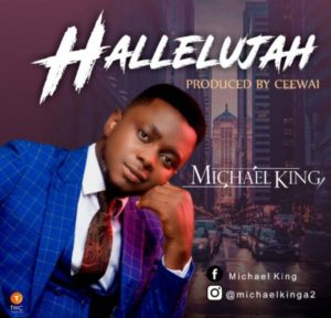 Michael King – Hallelujah