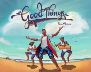 Timi Phoenix Good Things Video