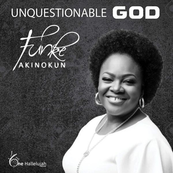 Photo of Funke Akinokun – Unquestionable God