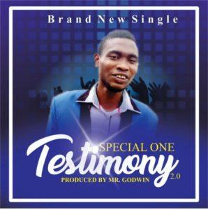 Special One Testimony