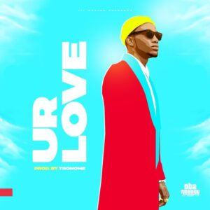 Oba Reengy – Your Love