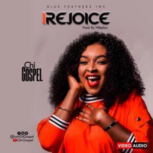 Chi-Gospel – iRejoice