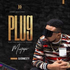 DJ Ernesty – PLUG