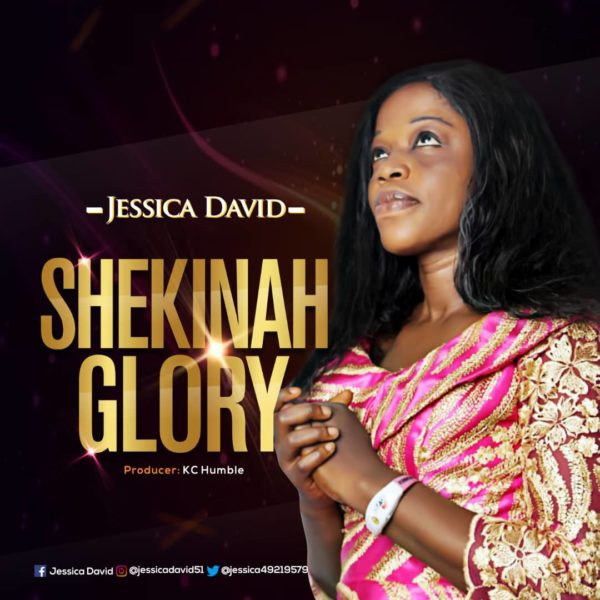 Photo of Jesicca David – Shekinah Glory