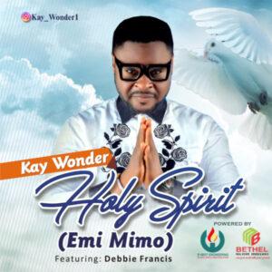 Kay Wonder Emi Mimo
