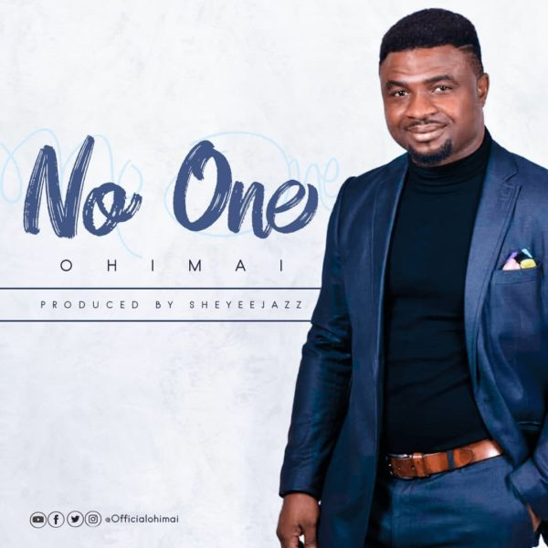 Photo of DOWNLOAD Music: Ohimai – No One