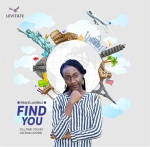 Peace Laurels – Find You