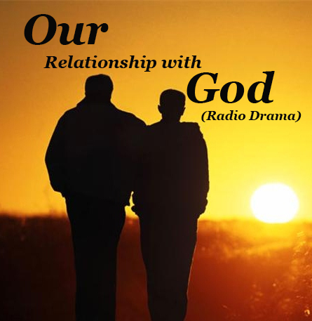 Photo of What You Need To Build A Better Relationship with God