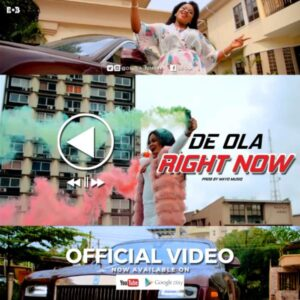 De-Ola – Right Now