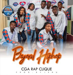 CGA Rap Clique – Beyond Hiphop