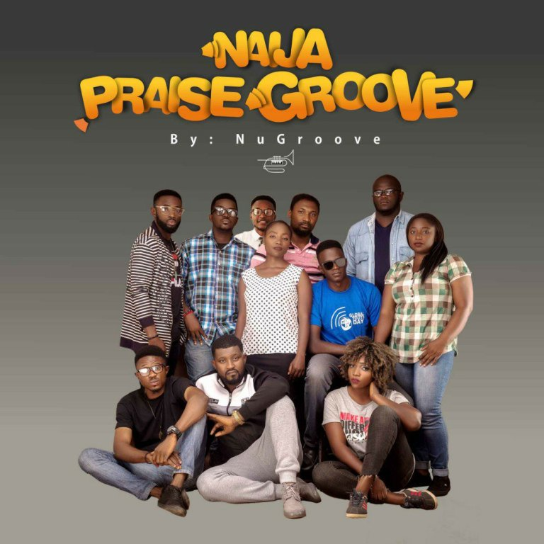 Photo of NuGroove – Naija Praise Groove