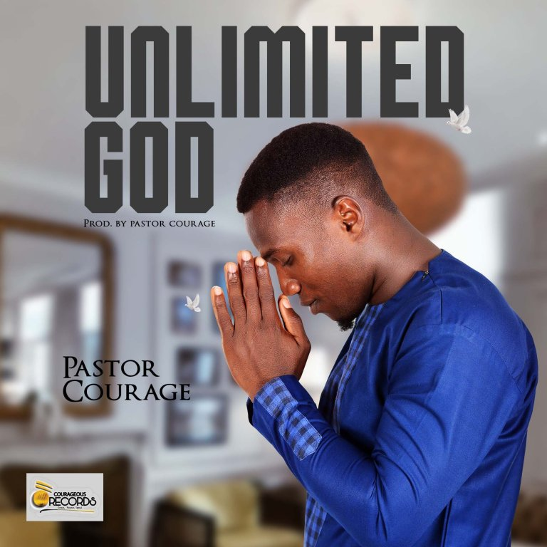 Photo of Pastor Courage – Unlimited God