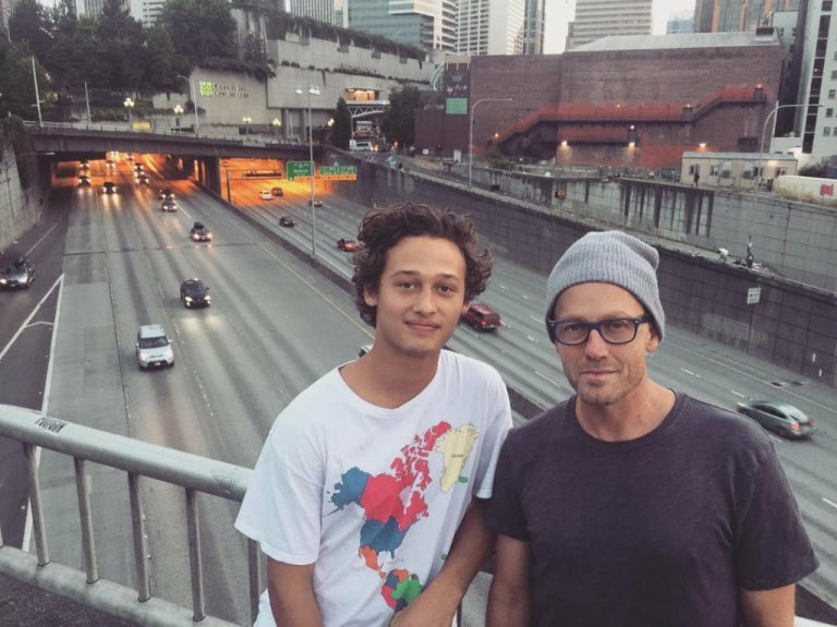 Photo of Christian Rapper TobyMac's Son Die At 21