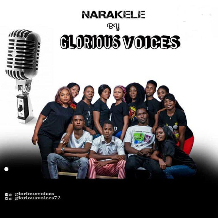 Glorious Voices – Narakele