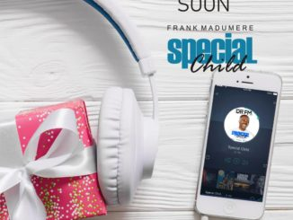 """Gospel artist Frank Madumere to drop new single """"Special Child"""""""