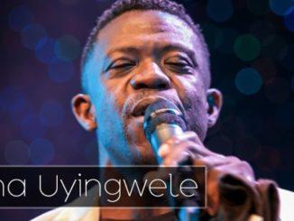 Wena Uyingwele ft Benjamin Dube – Spirit Of Praise 3