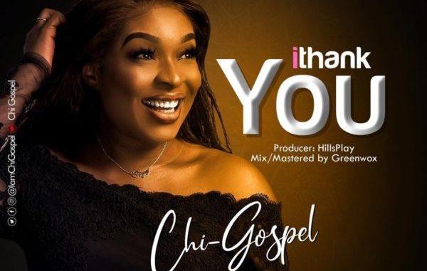 Chi-Gospel I Thank You