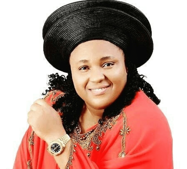 Photo of Download Chioma Jesus – Miracle God Vol1