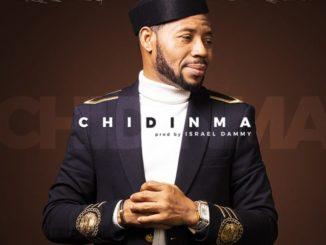 Chris Morgan Chidinma