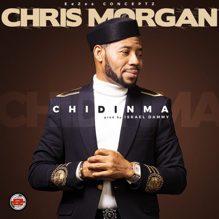 Chris Morgan Chidinma