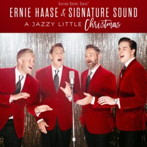 Ernie Haase And Signature Sound – Christmas In Manhattan