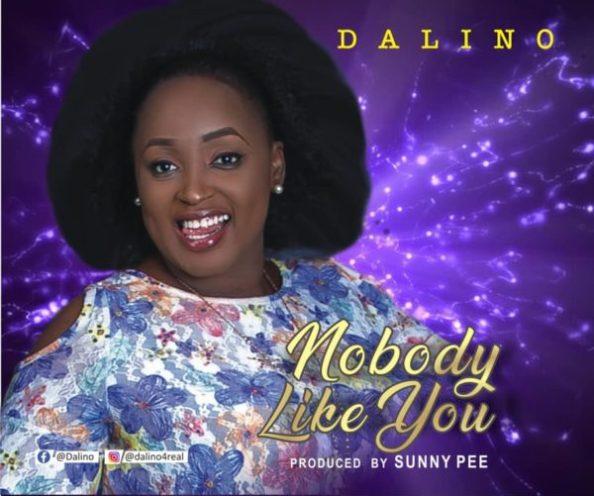 Dalino Nobody Like You