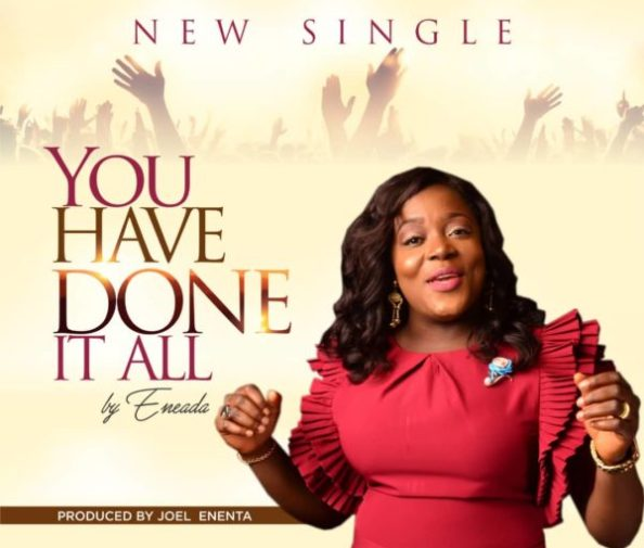 Eneada – You Have Done It All