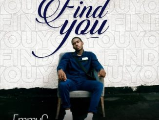 EmmyG Fing You [Audio + Lyrics]