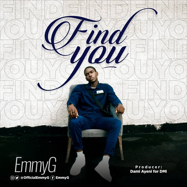 Photo of EmmyG – Fing You  [Audio + Lyrics]