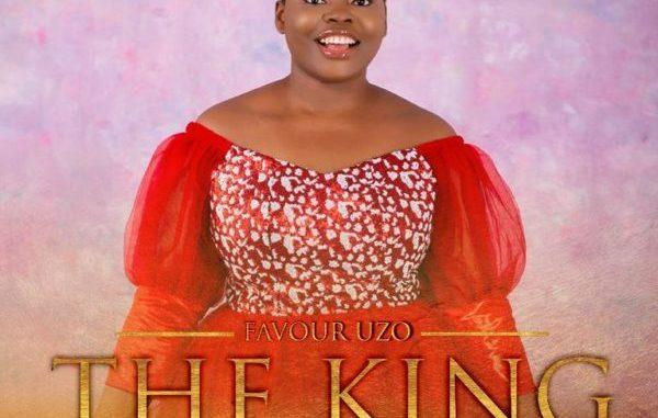 Favour Uzo The King