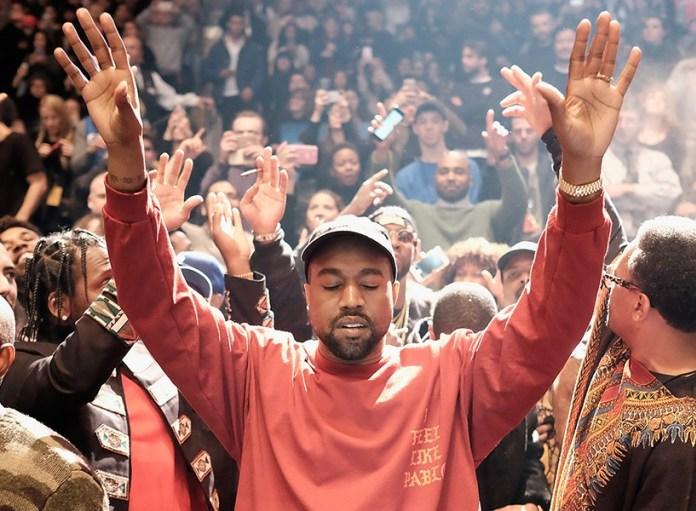 Photo of [Lyrics] Kanye west – Hands On