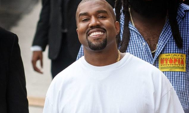 Kanye West Confirms He Is Running For 2024 US Presidential Race