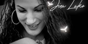 Lisa Pitkin – Jina Lako (Your Name)