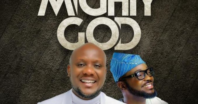 Lawrence And DeCovenant Ft Mike Abdul – Mighty God