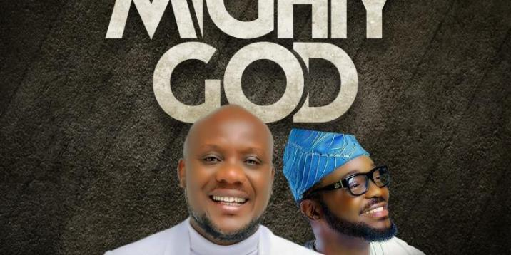 Lyrics Of Mighty God By Lawrence And Decovenant