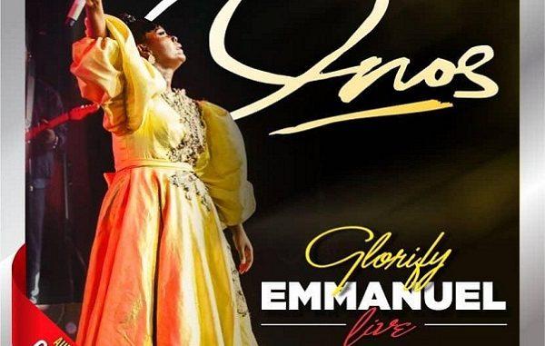 Onos Ariyo Glorify Emmanuel