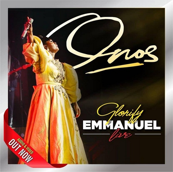 Photo of Onos Ariyo – Glorify Emmanuel