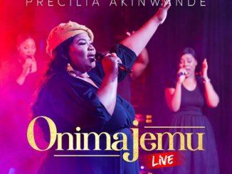 Precilia Akinwande – Onimajemu (Covenant keeping God)