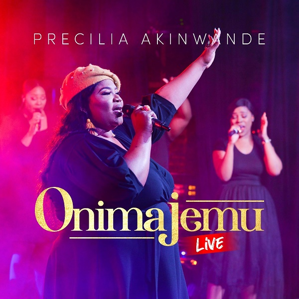 Precilia Akinwande – Onimajemu (Covenant keeping God)