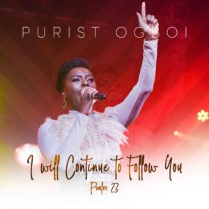 Purist Ogboi – Psalm 23