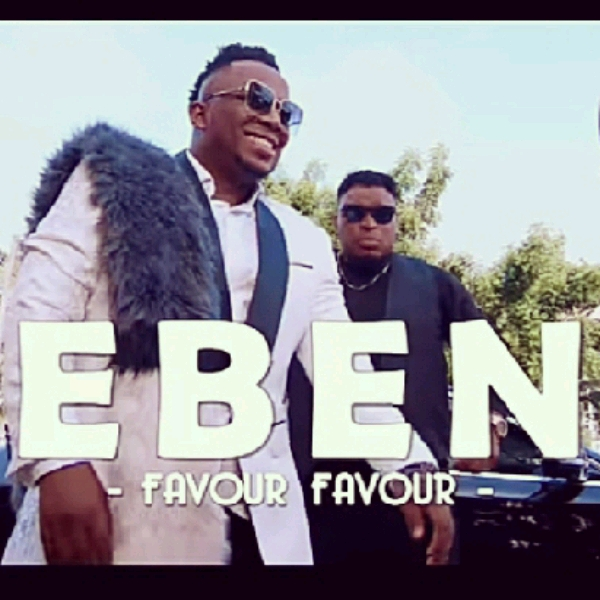 Photo of Eben – Favour Favour [Download Mp3]