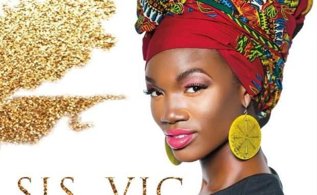 Victoria Gbenjo Midnight Coffee Album