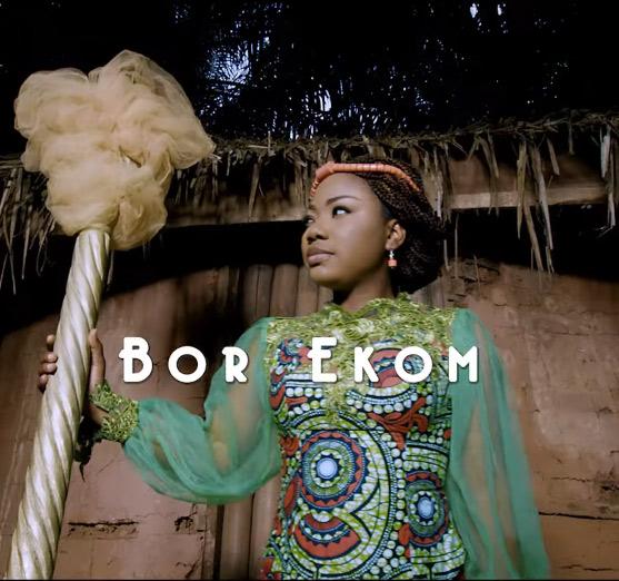 Photo of Mercy Chinwo – Bor Ekom