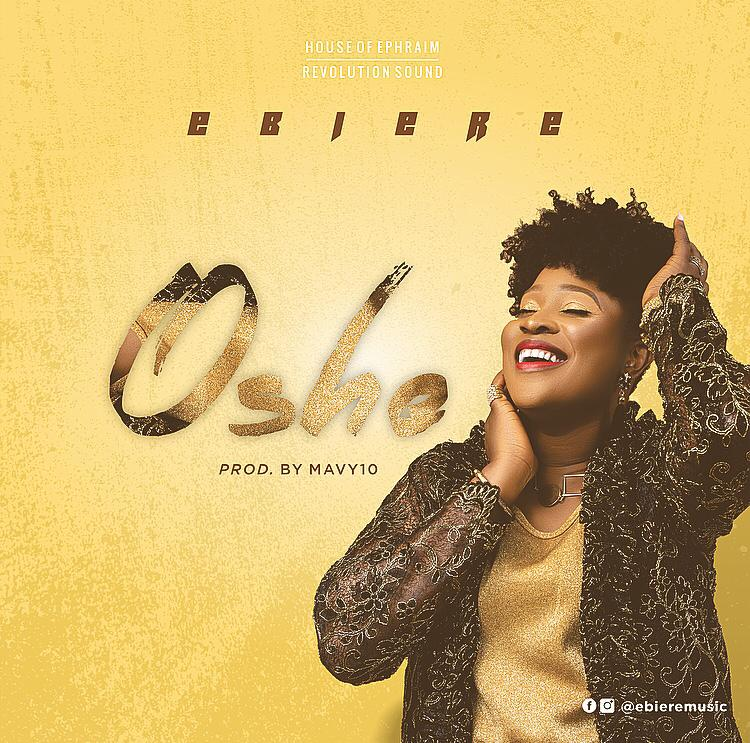 Photo of [Music] Ebiere – Oshe