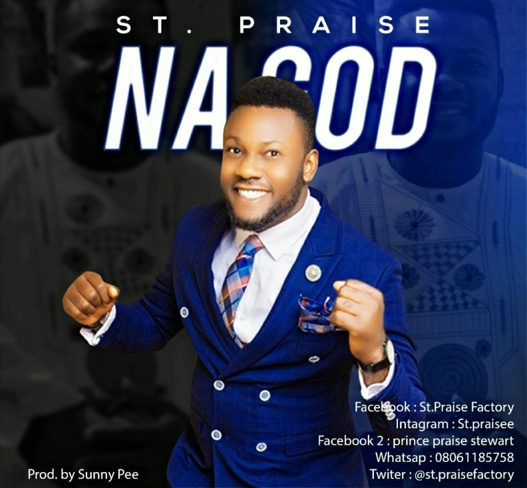 Photo of St. Praise – Na God