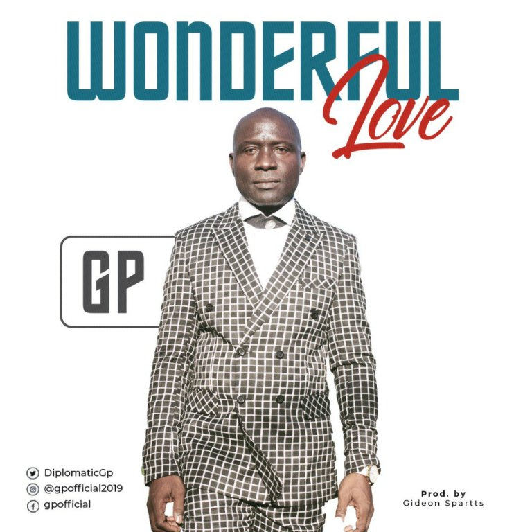 Photo of [MUSIC] Gp – Wonderful Love